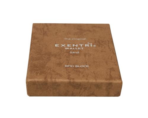 EXENTRI elegant giftbox