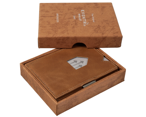 EXENTRI Wallet perfect gift