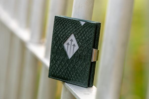 lommebok med rfid beskyttelse